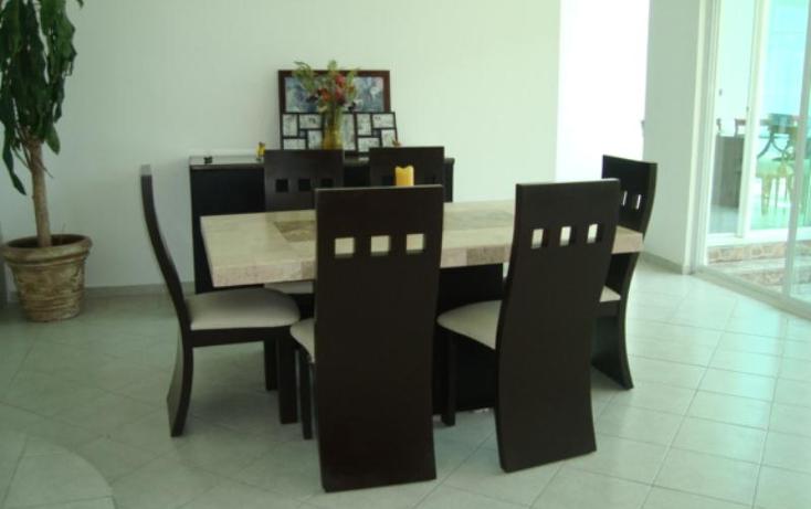 Foto de casa en renta en  839, villas de irapuato, irapuato, guanajuato, 388346 No. 03