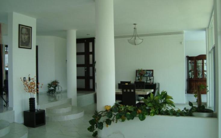 Foto de casa en renta en  839, villas de irapuato, irapuato, guanajuato, 388346 No. 04