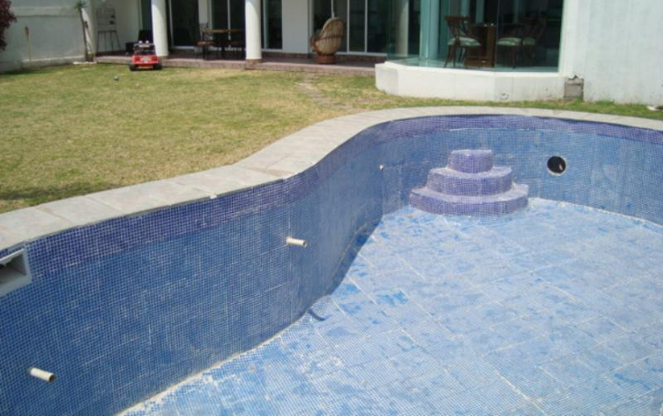 Foto de casa en renta en  839, villas de irapuato, irapuato, guanajuato, 388346 No. 08