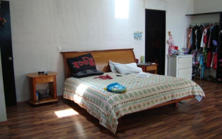 Foto de casa en renta en  839, villas de irapuato, irapuato, guanajuato, 388346 No. 09
