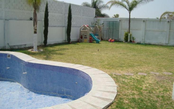 Foto de casa en renta en  839, villas de irapuato, irapuato, guanajuato, 388346 No. 10