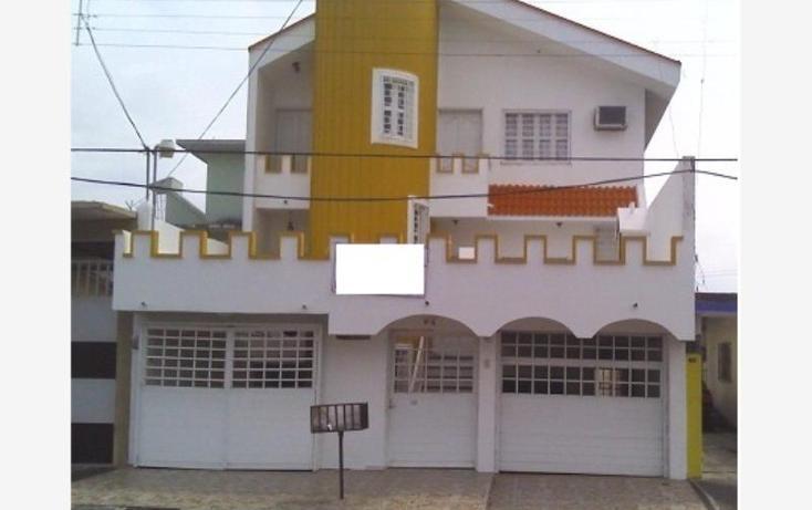 Foto de casa en venta en sur 4 84, adolfo ruiz cortines, veracruz, veracruz de ignacio de la llave, 1610282 No. 01