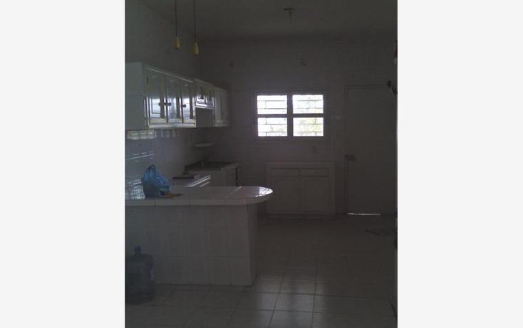 Foto de casa en venta en  84, adolfo ruiz cortines, veracruz, veracruz de ignacio de la llave, 1610282 No. 02