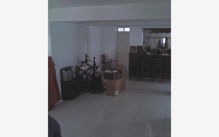 Foto de casa en venta en  84, adolfo ruiz cortines, veracruz, veracruz de ignacio de la llave, 1610282 No. 06