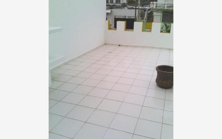 Foto de casa en venta en  84, adolfo ruiz cortines, veracruz, veracruz de ignacio de la llave, 1610282 No. 07