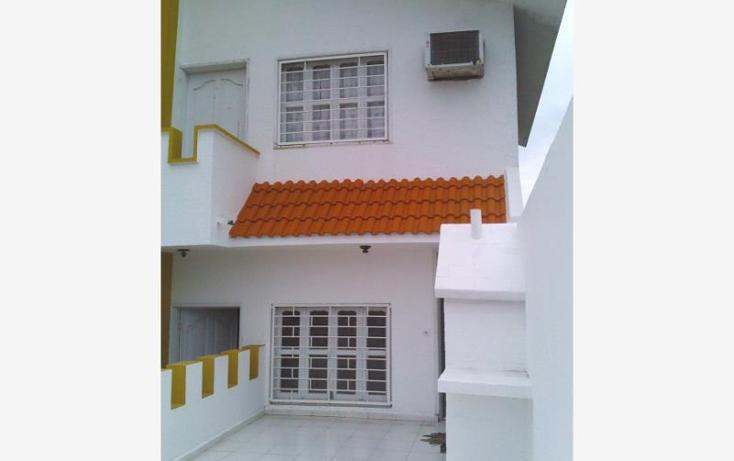Foto de casa en venta en  84, adolfo ruiz cortines, veracruz, veracruz de ignacio de la llave, 1610282 No. 11