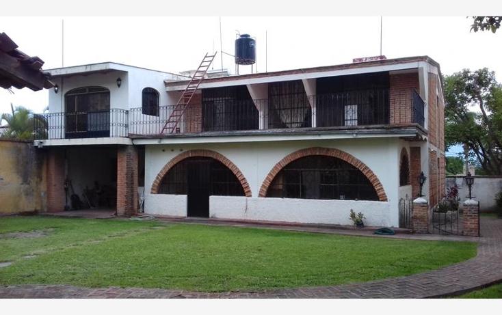 Foto de casa en venta en  84, ajijic centro, chapala, jalisco, 2038688 No. 01