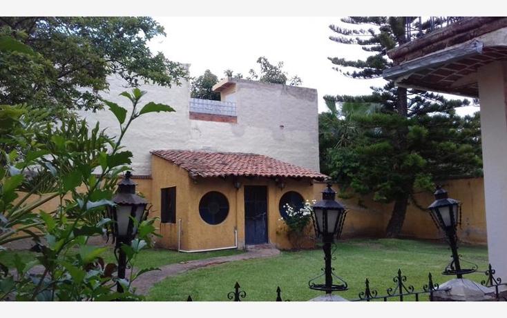 Foto de casa en venta en  84, ajijic centro, chapala, jalisco, 2038688 No. 03