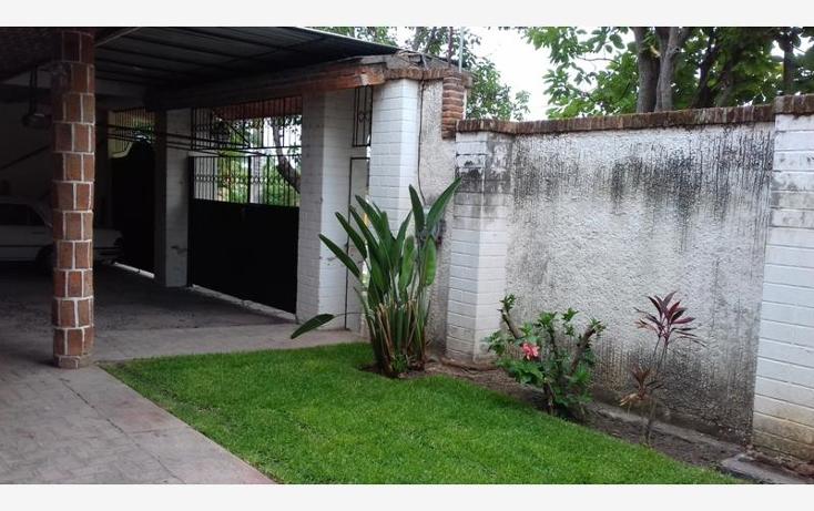 Foto de casa en venta en  84, ajijic centro, chapala, jalisco, 2038688 No. 07