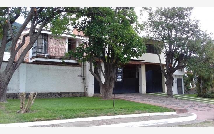 Foto de casa en venta en  84, ajijic centro, chapala, jalisco, 2038688 No. 08