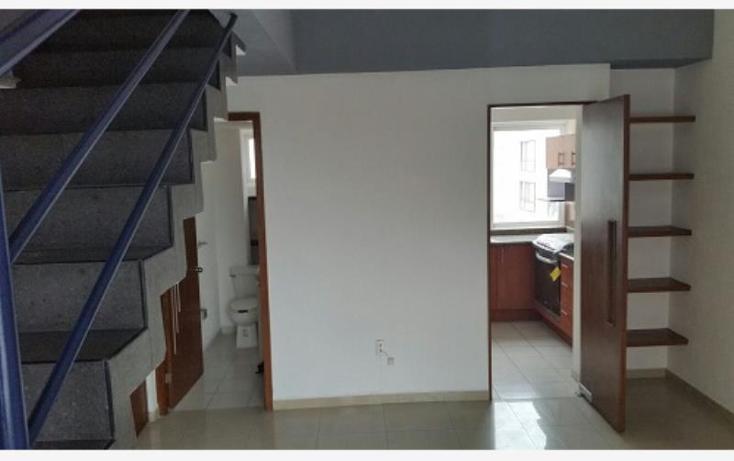 Foto de departamento en renta en  84, anahuac i sección, miguel hidalgo, distrito federal, 1483519 No. 05