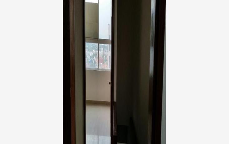 Foto de departamento en renta en  84, anahuac i sección, miguel hidalgo, distrito federal, 1483519 No. 08