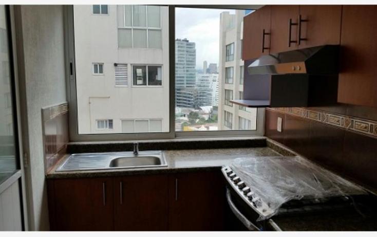 Foto de departamento en renta en  84, anahuac i sección, miguel hidalgo, distrito federal, 1483519 No. 12