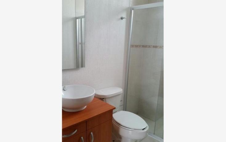 Foto de departamento en renta en  84, anahuac i sección, miguel hidalgo, distrito federal, 1483519 No. 13