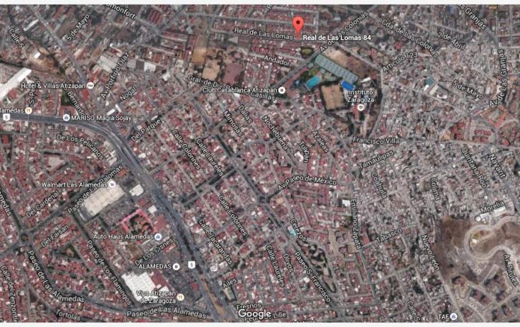 Foto de casa en venta en  84, atizapán, atizapán de zaragoza, méxico, 1805922 No. 21