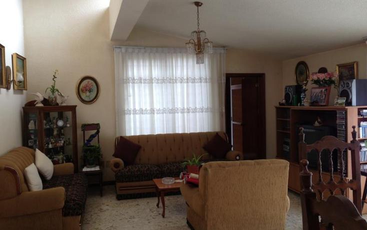 Foto de terreno habitacional en venta en  84, avante, coyoacán, distrito federal, 2009762 No. 05