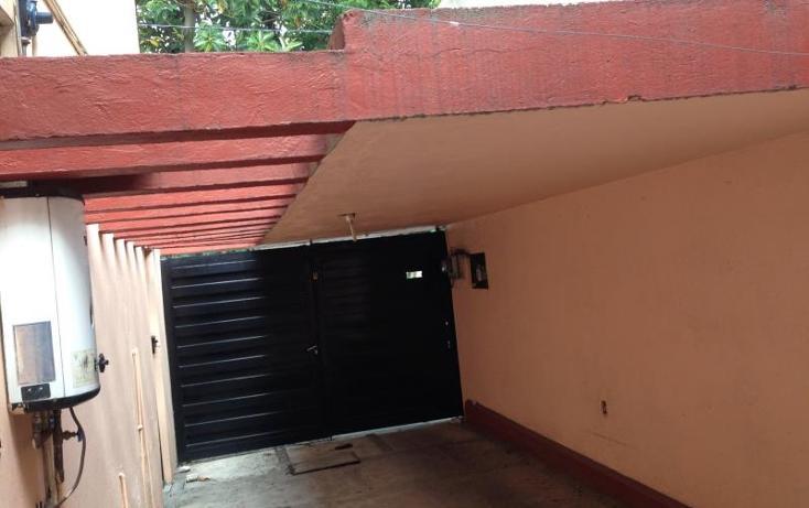 Foto de terreno habitacional en venta en  84, avante, coyoacán, distrito federal, 2009762 No. 06