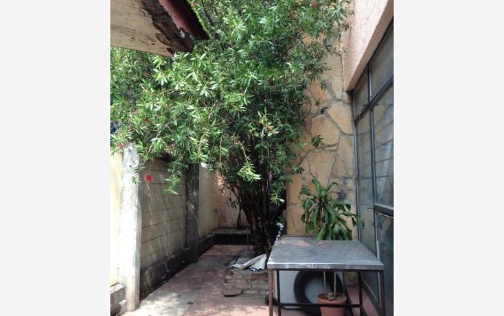 Foto de terreno habitacional en venta en  84, avante, coyoacán, distrito federal, 2009762 No. 07