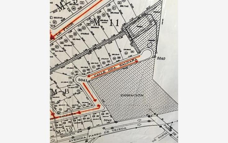 Foto de terreno habitacional en venta en  84, hacienda real tejeda, corregidora, querétaro, 1606618 No. 07