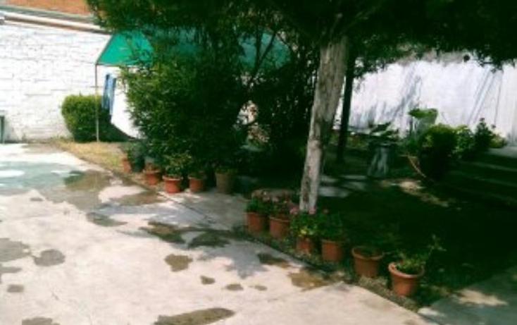 Foto de terreno habitacional en venta en  84, los olivos, tláhuac, distrito federal, 1781198 No. 03