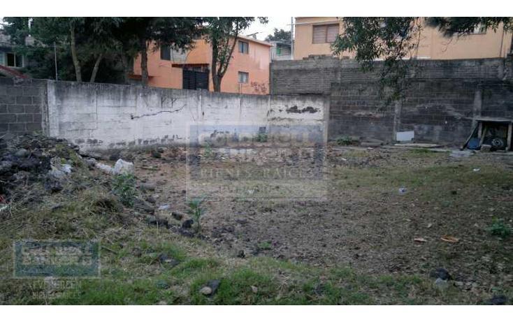 Foto de terreno habitacional en venta en  84, mirador i, tlalpan, distrito federal, 1656717 No. 05