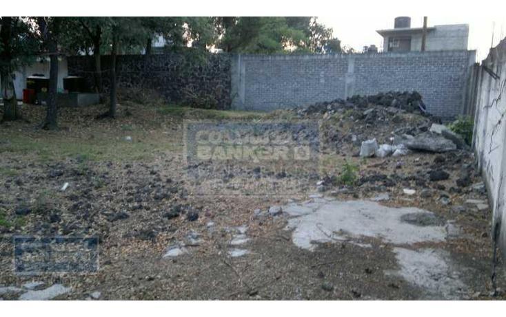 Foto de terreno habitacional en venta en  84, mirador i, tlalpan, distrito federal, 1656717 No. 07