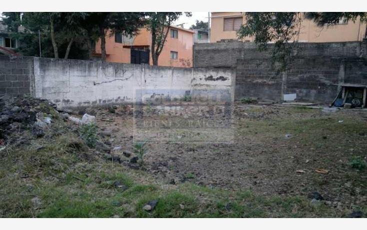 Foto de terreno habitacional en venta en  84, mirador i, tlalpan, distrito federal, 1701660 No. 06