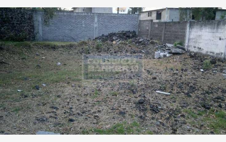 Foto de terreno habitacional en venta en  84, mirador i, tlalpan, distrito federal, 1701660 No. 07