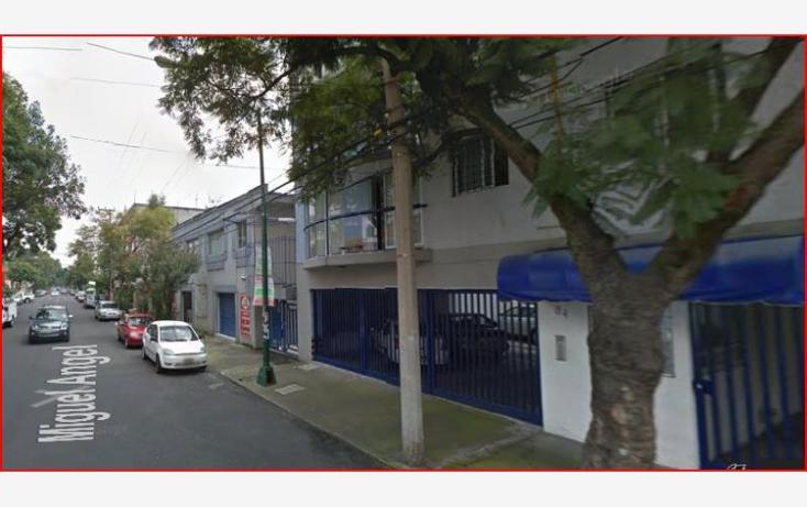 Foto de casa en venta en  84, moderna, benito juárez, distrito federal, 2027304 No. 02
