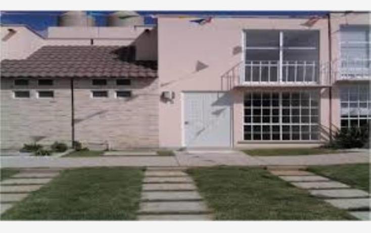 Foto de casa en venta en  84, morelia centro, morelia, michoac?n de ocampo, 602810 No. 01
