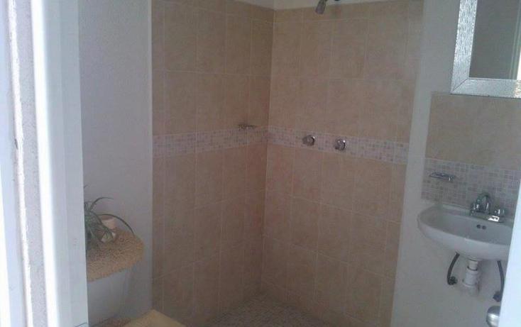 Foto de casa en venta en  84, morelia centro, morelia, michoac?n de ocampo, 602810 No. 09
