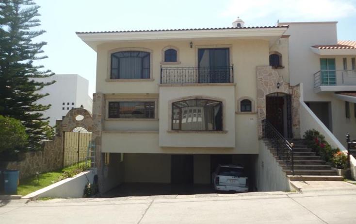 Foto de casa en venta en  84, puerta de hierro, zapopan, jalisco, 1699412 No. 01