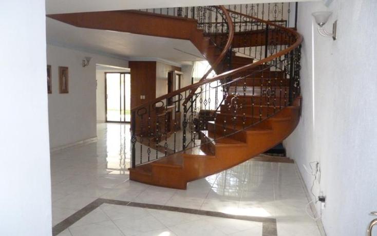 Foto de casa en venta en  84, puerta de hierro, zapopan, jalisco, 1699412 No. 02
