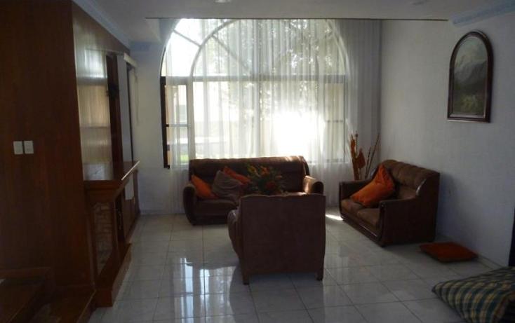 Foto de casa en venta en  84, puerta de hierro, zapopan, jalisco, 1699412 No. 04
