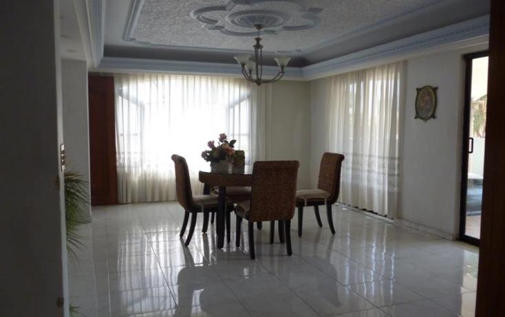 Foto de casa en venta en  84, puerta de hierro, zapopan, jalisco, 1699412 No. 05