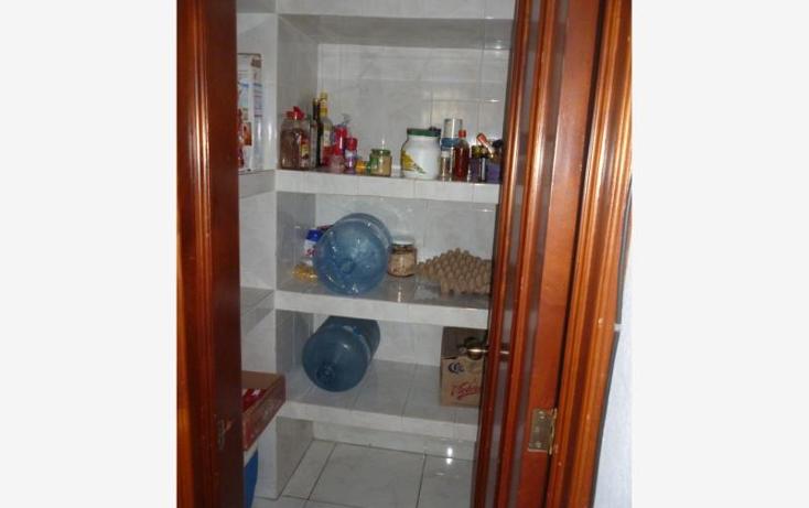 Foto de casa en venta en  84, puerta de hierro, zapopan, jalisco, 1699412 No. 08