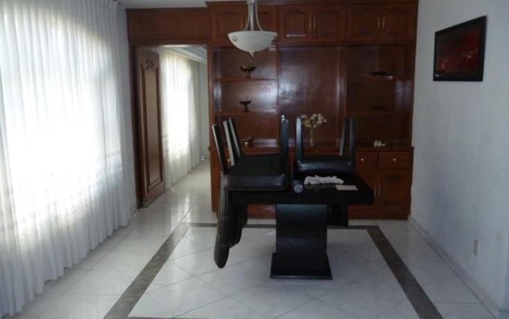 Foto de casa en venta en  84, puerta de hierro, zapopan, jalisco, 1699412 No. 09