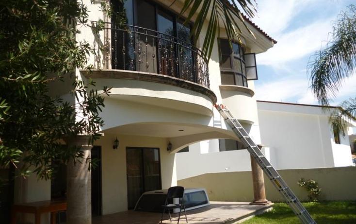 Foto de casa en venta en  84, puerta de hierro, zapopan, jalisco, 1699412 No. 10