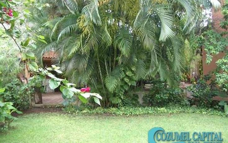 Foto de casa en venta en  840, cozumel, cozumel, quintana roo, 1138937 No. 09