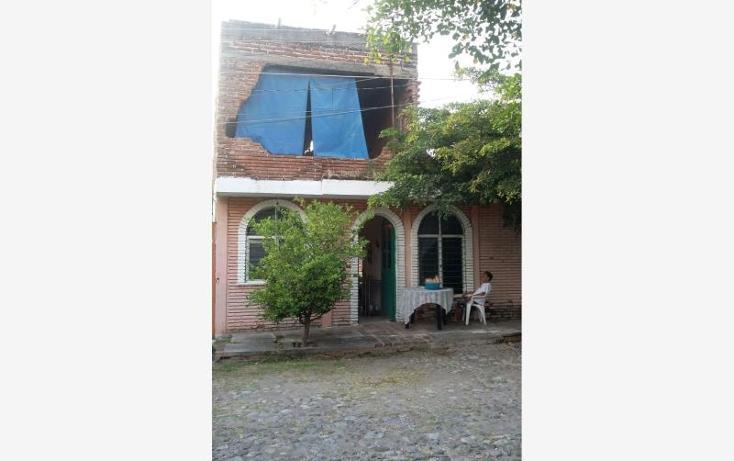 Foto de casa en venta en  843, arboledas del carmen, villa de álvarez, colima, 1487465 No. 01