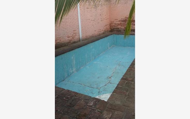 Foto de casa en venta en  843, arboledas del carmen, villa de álvarez, colima, 1487465 No. 02