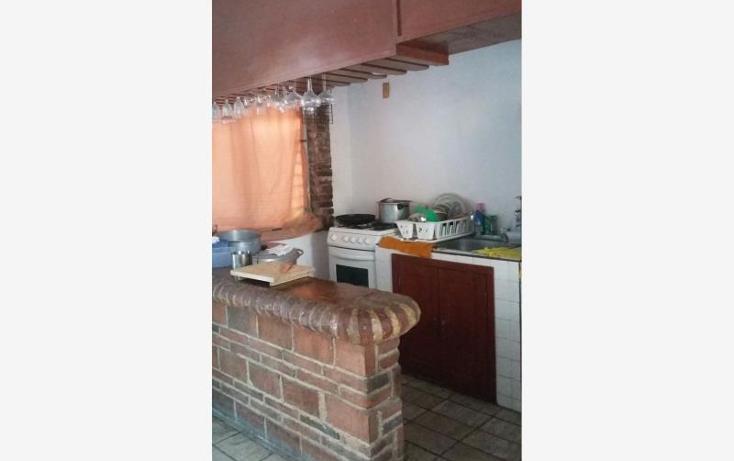 Foto de casa en venta en  843, arboledas del carmen, villa de álvarez, colima, 1487465 No. 03