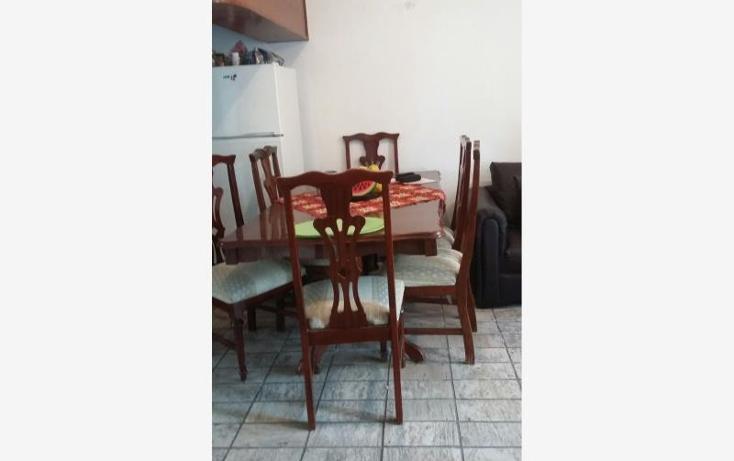 Foto de casa en venta en  843, arboledas del carmen, villa de álvarez, colima, 1487465 No. 04