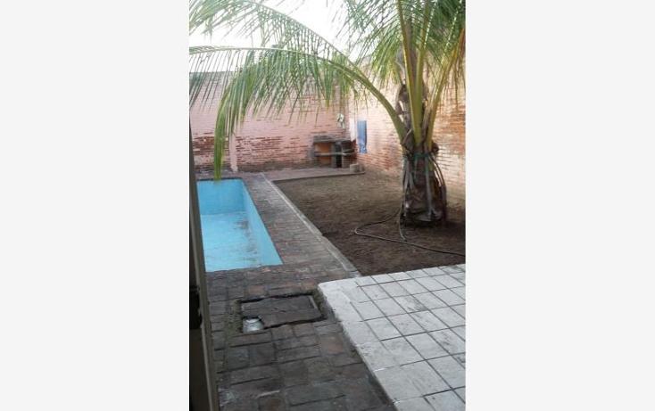 Foto de casa en venta en  843, arboledas del carmen, villa de álvarez, colima, 1487465 No. 05