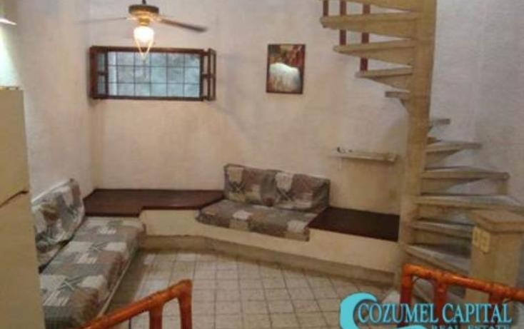 Foto de edificio en venta en  # 846, cozumel, cozumel, quintana roo, 1155391 No. 02