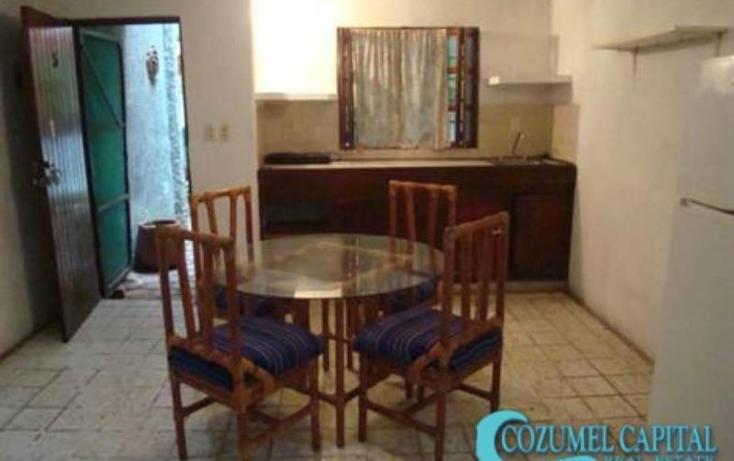 Foto de edificio en venta en  # 846, cozumel, cozumel, quintana roo, 1155391 No. 04
