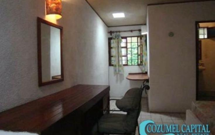 Foto de edificio en venta en  # 846, cozumel, cozumel, quintana roo, 1155391 No. 05
