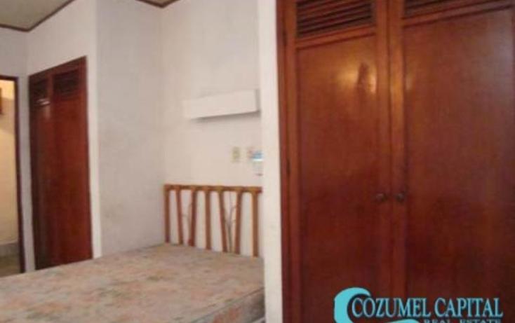 Foto de edificio en venta en  # 846, cozumel, cozumel, quintana roo, 1155391 No. 06