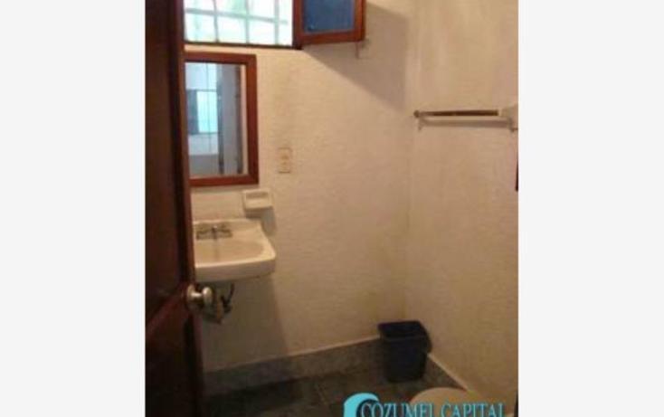 Foto de edificio en venta en  # 846, cozumel, cozumel, quintana roo, 1155391 No. 07