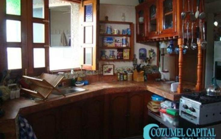 Foto de edificio en venta en  # 846, cozumel, cozumel, quintana roo, 1155391 No. 08